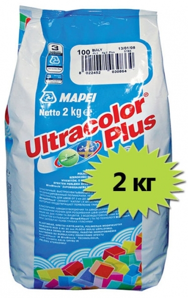 Mapey Ultracolor Plus 2 кг